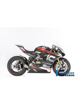 Panigale V4 Stocksport / Racing