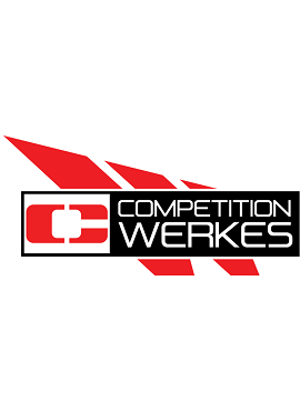 Competition Werkes Exhaust