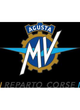 Reparto Corse MV Agusta Clothing and Apparel