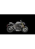 Speed Triple 1200 RS 2021+