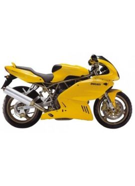 SS750 - SS900ie - SS1000 1998-