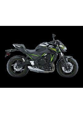 Z650 2020+