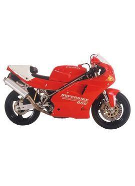 SBK 851 - 888 - 888 SP - 888 Corsa - 926 Corsa