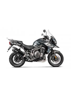 Tiger 1200 (XC / XCA / XCX / XR / XRT / XCX / Desert / Alpine) 2018+