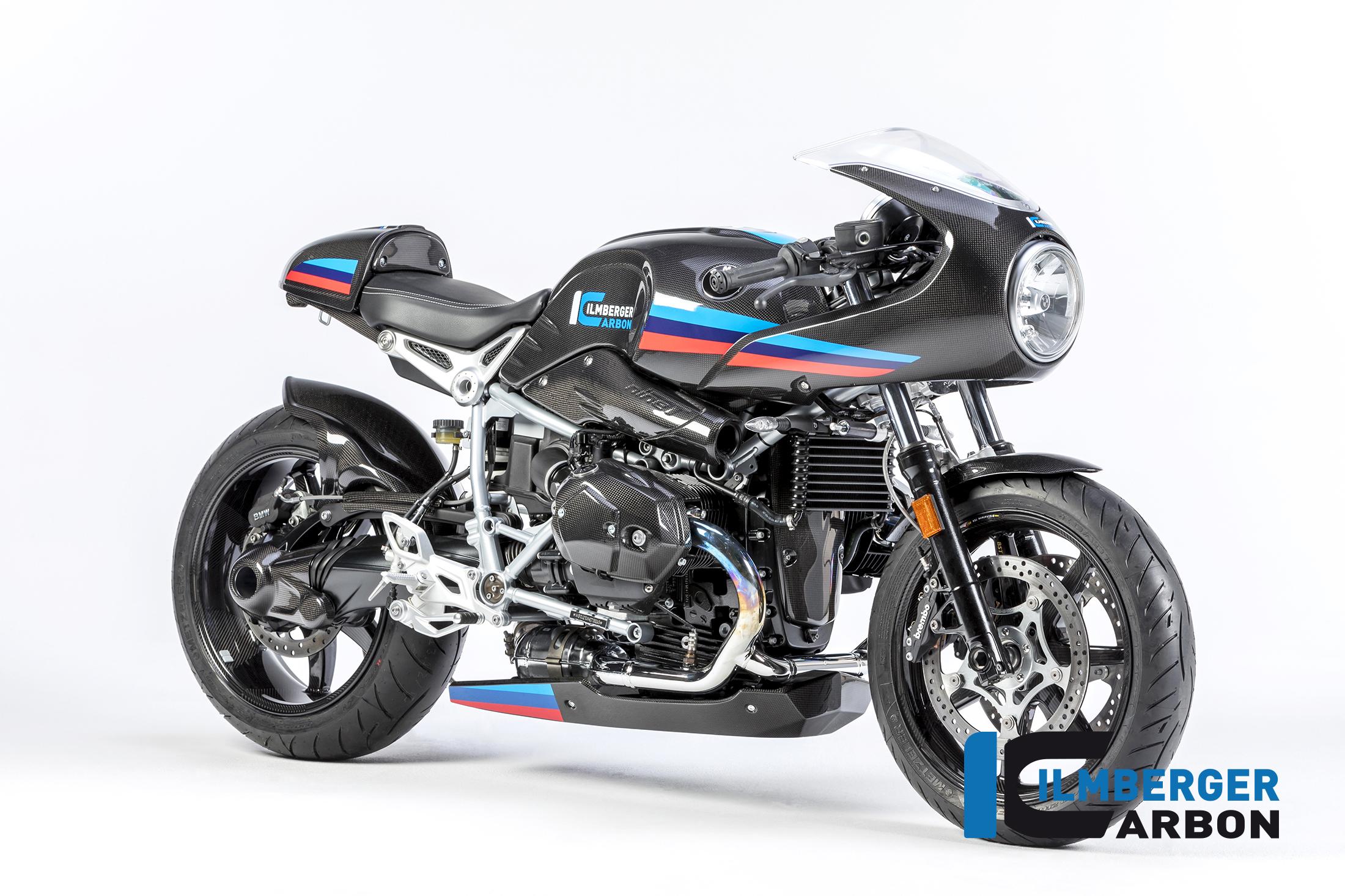 GeGShop.nl - Ilmberger Carbon BMW R9T Racer