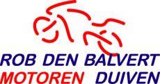 Rob den Balvert Motoren