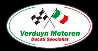 Ducati Verduyn
