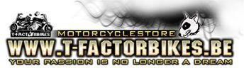 T-Factor Bikes
