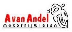 A. van Andel Motorrijwielen