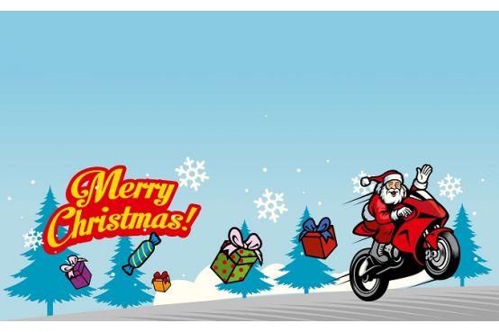 Merry Christmas from GeGShop