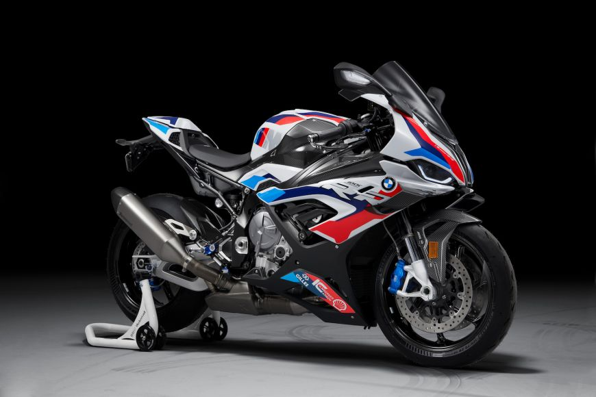 Ilmberger carbon BMW M1000RR 2021+