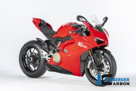 Ilmberger Carbon Ducati Panigale V4, V4S and Speciale